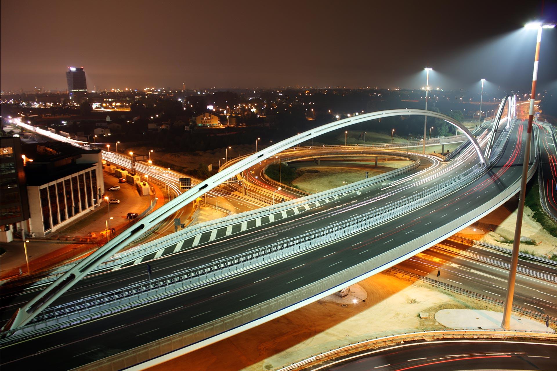 Viaduct over Corso Argentina, Padua