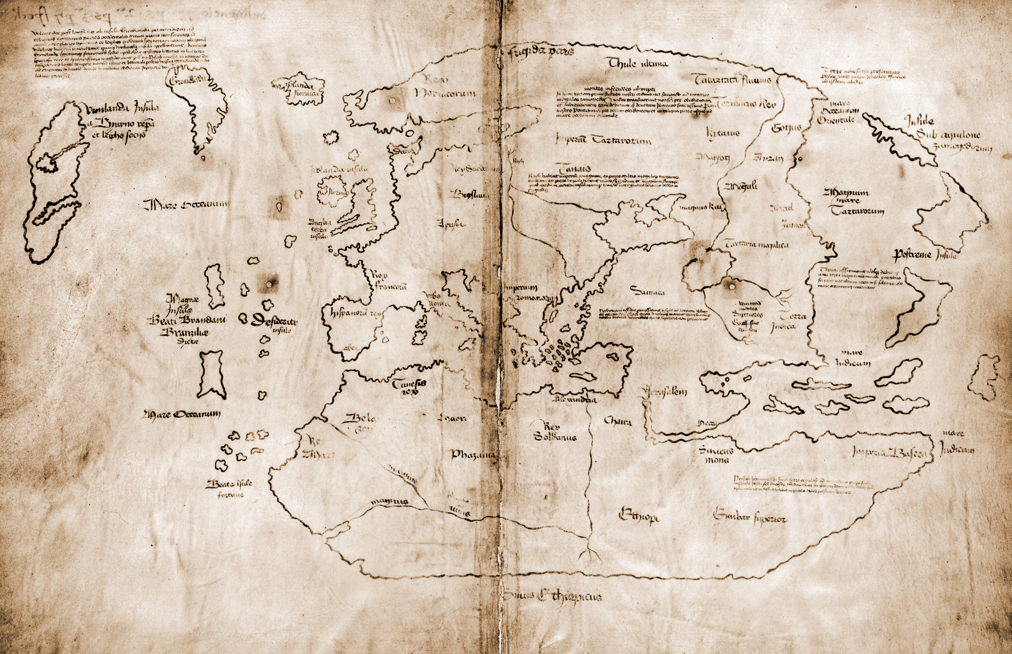 Cartina Mondo Wikipedia.Navigare Nella Storia Delle Mappe Flows Modelling Mobility